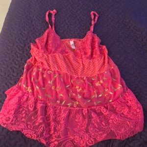 Victoria's Secret chemise sleepwear babydoll